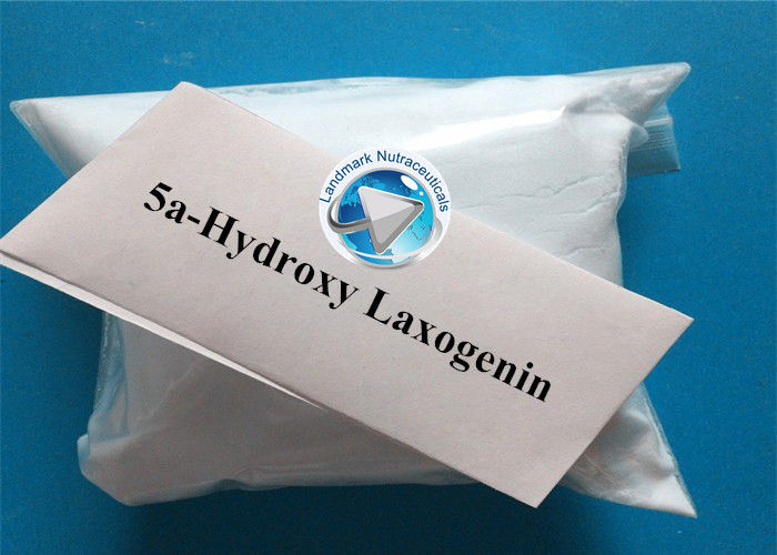 5a - Hydroxy Laxogenin SARMS Muscle Building For Fitness Supplement