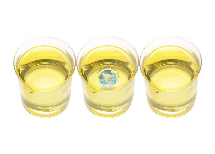 Professional Injectable Oil Testosterone Acetate 75 For Man